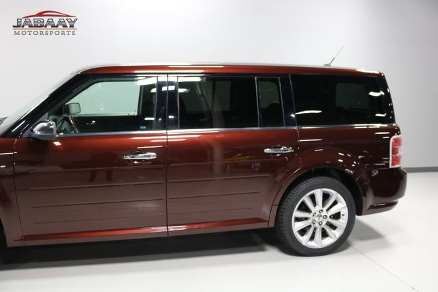 2010 Ford Flex Limited Merrillville, Indiana 33