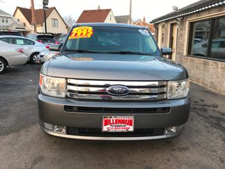2010 Ford Flex SEL  city Wisconsin  Millennium Motor Sales  in , Wisconsin