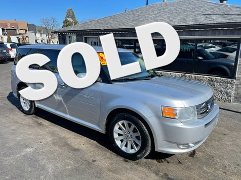 2010 Ford Flex SEL in , Wisconsin