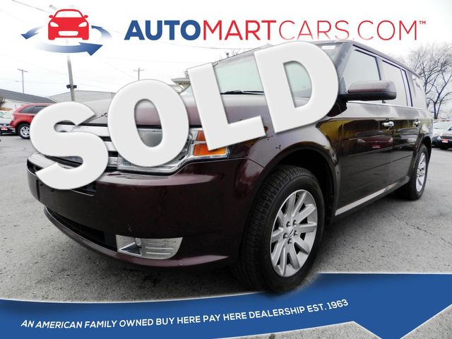 2010 Ford Flex SEL in Nashville, Tennessee 37211