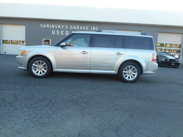 2010 Ford Flex SEL New Windsor, New York
