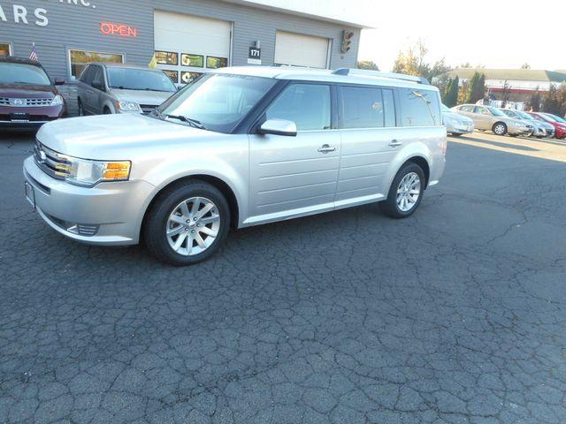 2010 Ford Flex SEL New Windsor, New York 1