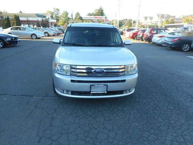 2010 Ford Flex SEL New Windsor, New York 10