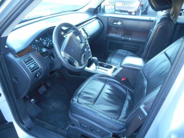 2010 Ford Flex SEL New Windsor, New York 12