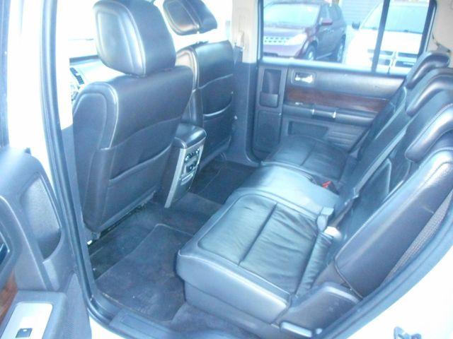 2010 Ford Flex SEL New Windsor, New York 17