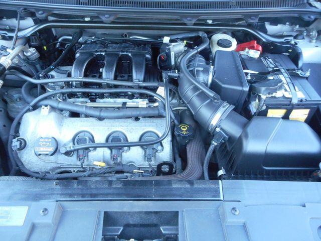 2010 Ford Flex SEL New Windsor, New York 22