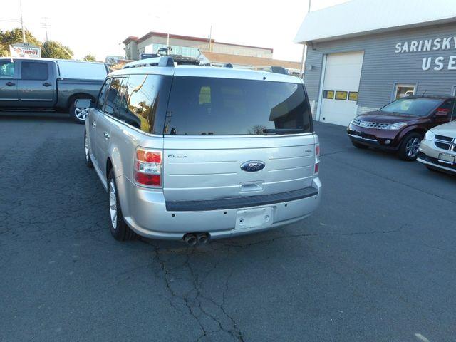 2010 Ford Flex SEL New Windsor, New York 3