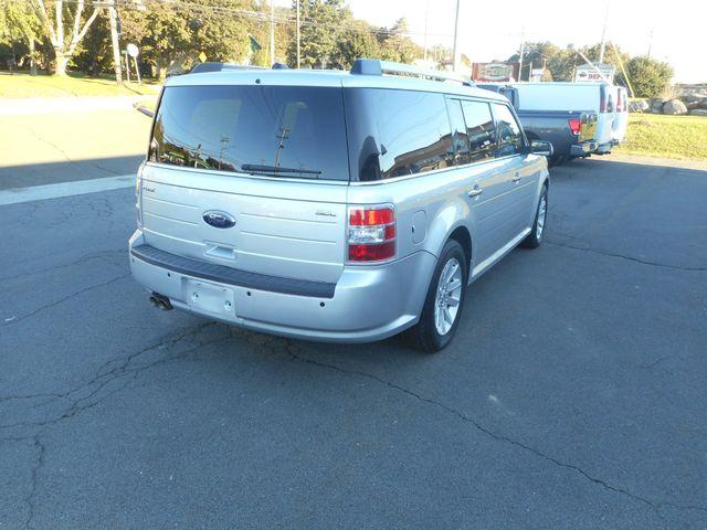 2010 Ford Flex SEL New Windsor, New York 5