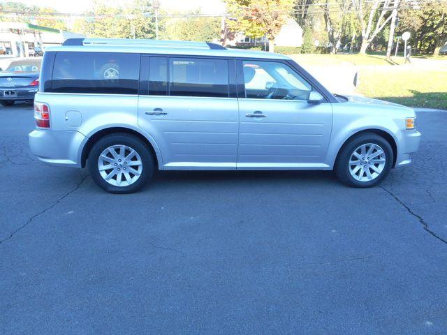 2010 Ford Flex SEL New Windsor, New York 7