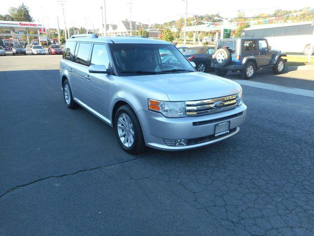 2010 Ford Flex SEL New Windsor, New York 9