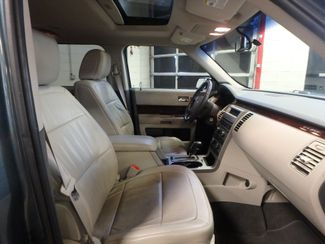 2010 Ford Flex Awd, 3rd Row, TOW PKG, HEATED LEATHER, LOADED AND CLEAN Saint Louis Park, MN 3