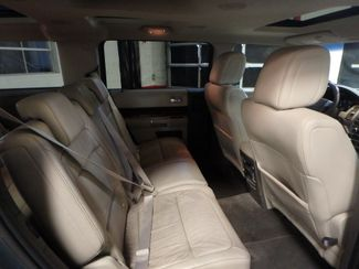 2010 Ford Flex Awd, 3rd Row, TOW PKG, HEATED LEATHER, LOADED AND CLEAN Saint Louis Park, MN 17