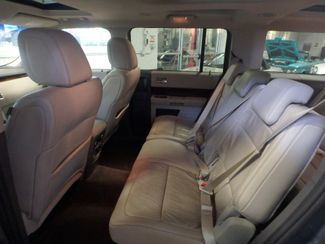 2010 Ford Flex Awd, 3rd Row, TOW PKG, HEATED LEATHER, LOADED AND CLEAN Saint Louis Park, MN 18