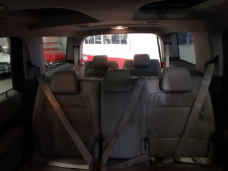 2010 Ford Flex Awd, 3rd Row, TOW PKG, HEATED LEATHER, LOADED AND CLEAN Saint Louis Park, MN 5