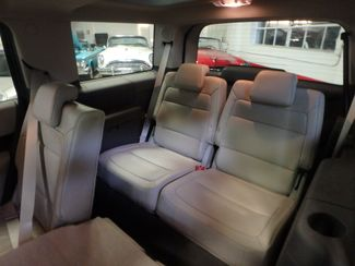 2010 Ford Flex Awd, 3rd Row, TOW PKG, HEATED LEATHER, LOADED AND CLEAN Saint Louis Park, MN 19