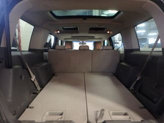 2010 Ford Flex Awd, 3rd Row, TOW PKG, HEATED LEATHER, LOADED AND CLEAN Saint Louis Park, MN 6