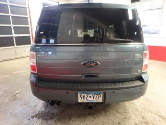 2010 Ford Flex Awd, 3rd Row, TOW PKG, HEATED LEATHER, LOADED AND CLEAN Saint Louis Park, MN 35