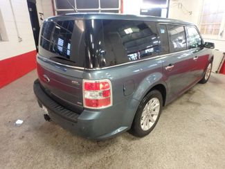 2010 Ford Flex Awd, 3rd Row, TOW PKG, HEATED LEATHER, LOADED AND CLEAN Saint Louis Park, MN 10