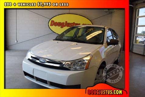 2010 Ford Focus S in Airport Motor Mile ( Metro Knoxville ), TN