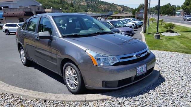 2010 Ford Focus SE | Ashland, OR | Ashland Motor Company in Ashland OR