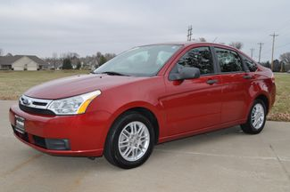 2010 Ford Focus SE in Bettendorf, Iowa 52722