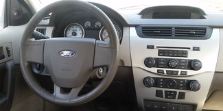 2010 Ford Focus SE Chico, CA 18