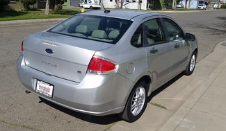 2010 Ford Focus SE Chico, CA 6