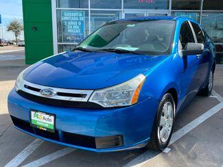 2010 Ford Focus S in Dallas, TX 75237