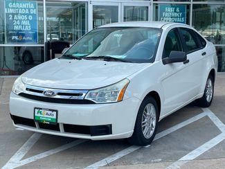 2010 Ford Focus SE in Dallas, TX 75237