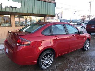 2010 Ford Focus SES  city ND  Heiser Motors  in Dickinson, ND