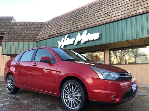 2010 Ford Focus SES in Dickinson, ND