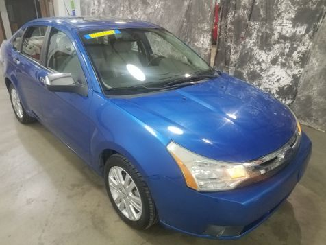 2010 Ford Focus SEL in Dickinson, ND