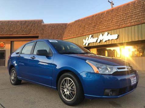 2010 Ford Focus SE in Dickinson, ND
