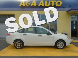 2010 Ford Focus SE in Englewood CO, 80110