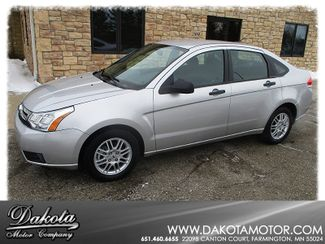 2010 Ford Focus SE Farmington, MN