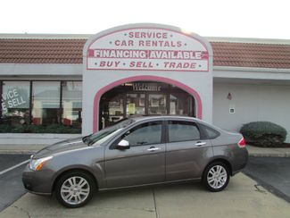 2010 Ford Focus SEL in Fremont OH, 43420