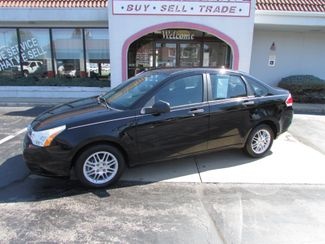 2010 Ford Focus SE in Fremont, OH 43420