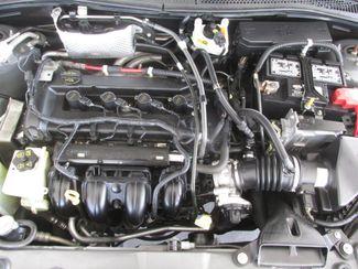 2010 Ford Focus S Gardena, California 15