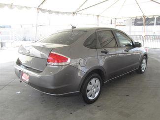2010 Ford Focus S Gardena, California 2