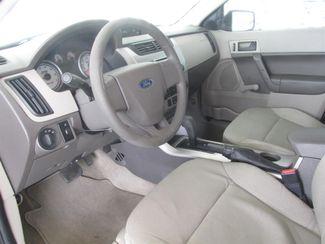 2010 Ford Focus S Gardena, California 4