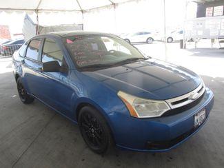 2010 Ford Focus SE Gardena, California 3