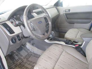 2010 Ford Focus SE Gardena, California 4