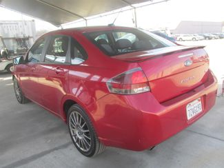 2010 Ford Focus SES Gardena, California 1