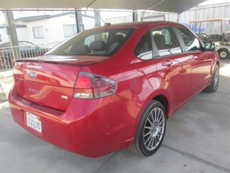 2010 Ford Focus SES Gardena, California 2