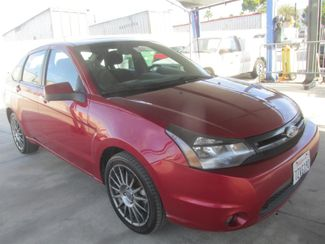 2010 Ford Focus SES Gardena, California 3
