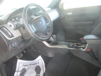 2010 Ford Focus SES Gardena, California 4