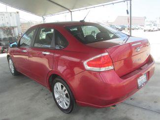 2010 Ford Focus SEL Gardena, California 1