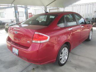2010 Ford Focus SEL Gardena, California 2