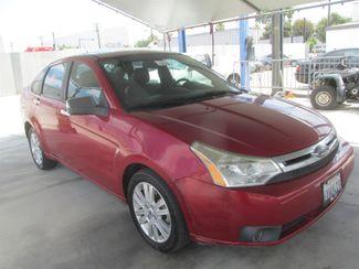 2010 Ford Focus SEL Gardena, California 3