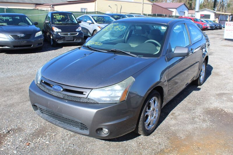 2010 Ford Focus SE  city MD  South County Public Auto Auction  in Harwood, MD